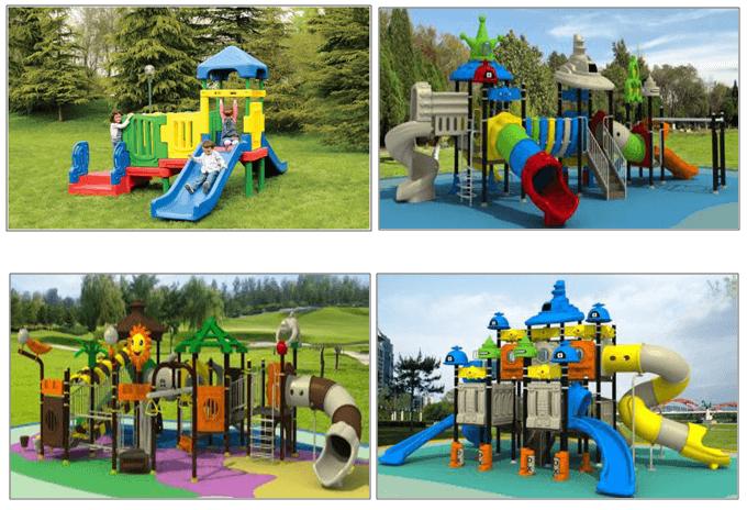 Mosaned Playground
